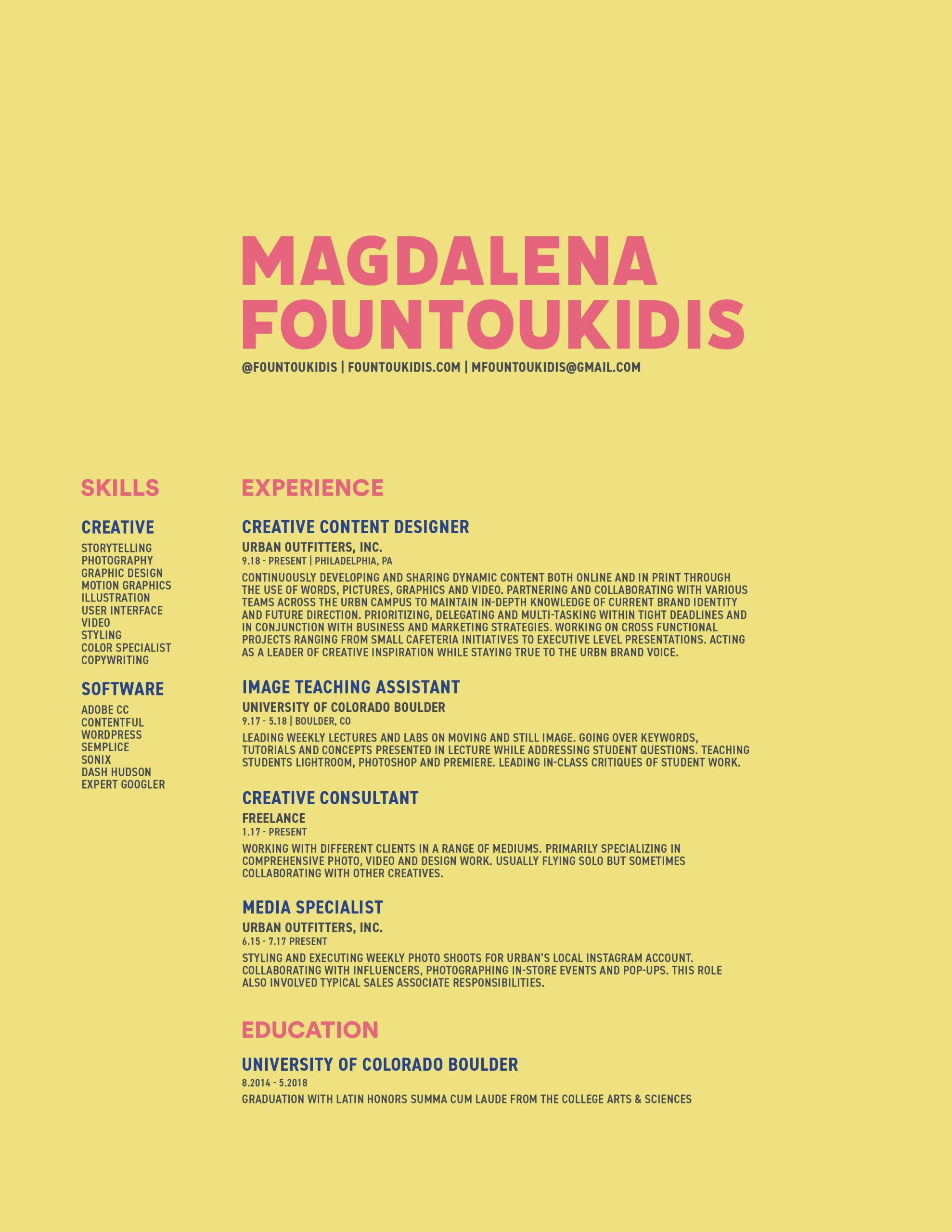 RESUME-fountoukidis